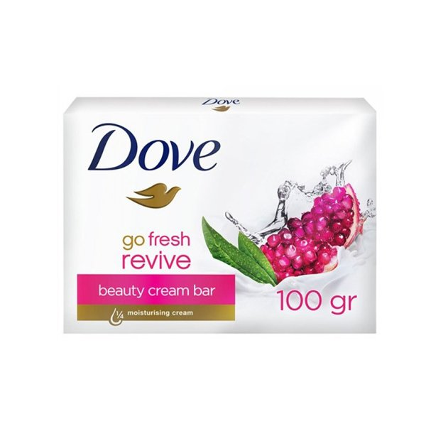 Dove Go Fresh Revive Pomegranate 100g