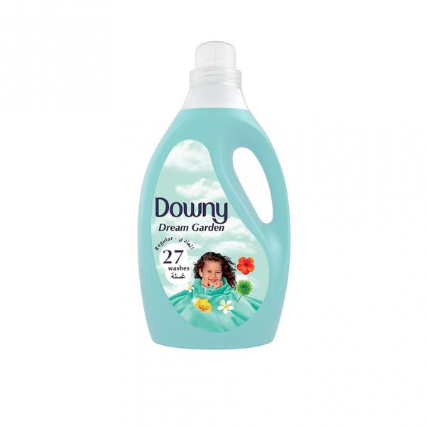 Downy Fabric Softener Dream Garden 3l