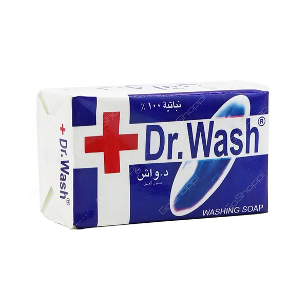 Dr.wash Washing Soap 180g