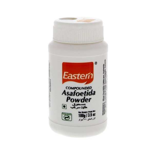 Eastern Asafoetida (hing) Powder 100 Gm