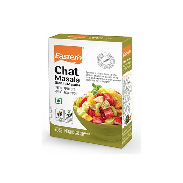 Eastern Chat Masala 100 G