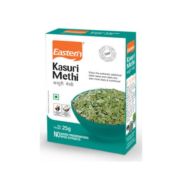 Eastern Kasuri Methi - 25 Gm