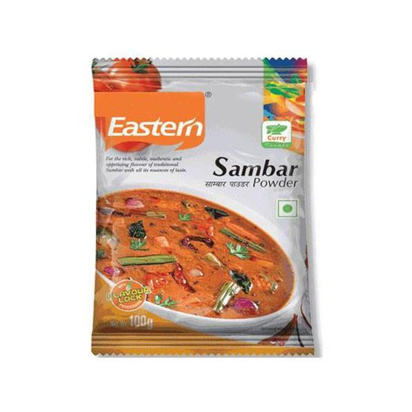 Eastern Sambar Powder 165gm