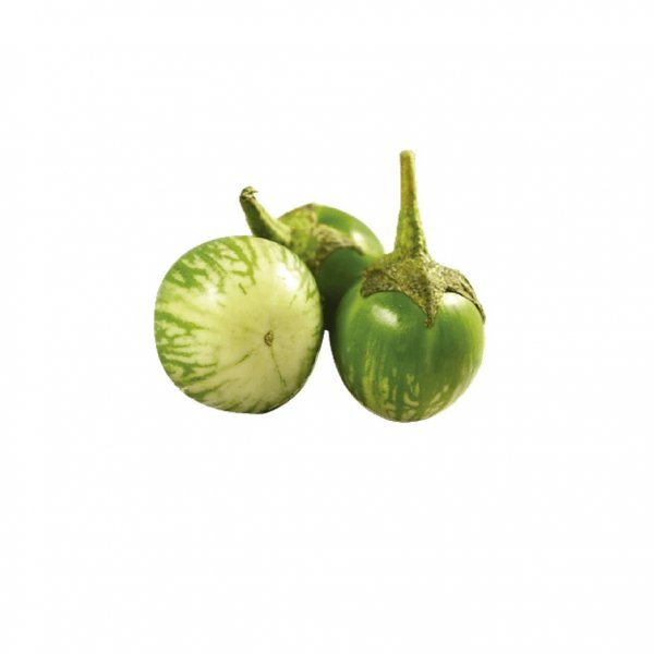 Eggplant Small Green 500g