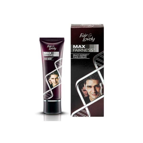 Fair And Lovely Cream Max Fairness 50g