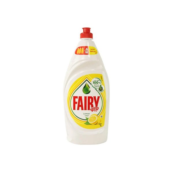 Fairy Lemon 1.35 Ltr