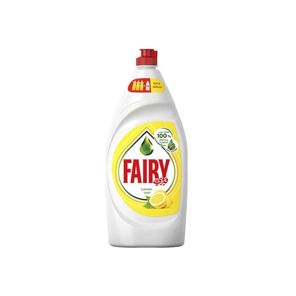 Fairy Lemon 750ml