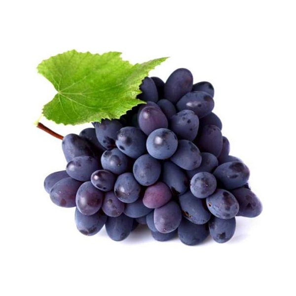 Grapes - Black 250g