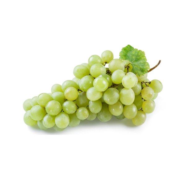 Grapes - Green 500g box