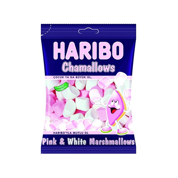 Haribo Chamallows 25g