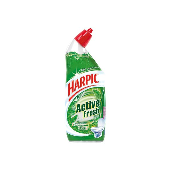 Harpic Active Fresh Liquid Toilet Cleaner Pine 750 Ml