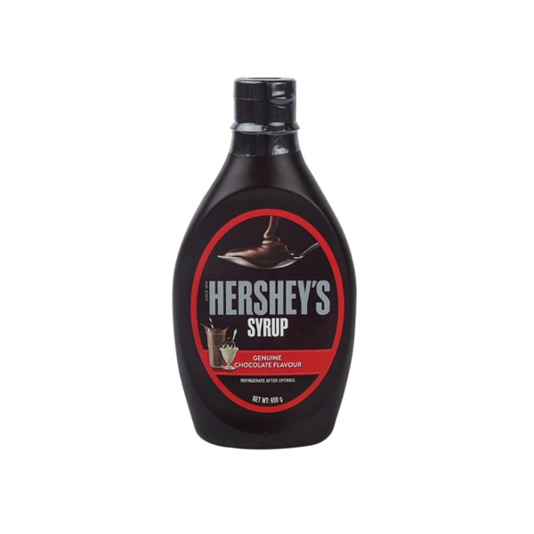 Hershey's Chocolate Syrup 650 Ml