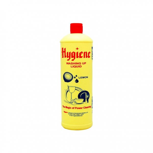 Hygiene Washing Up Liquid 1l