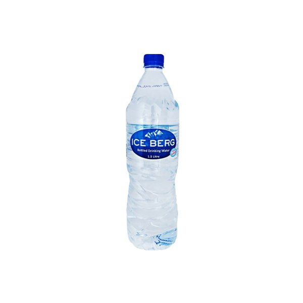 Ice Berg Water 500 Ml