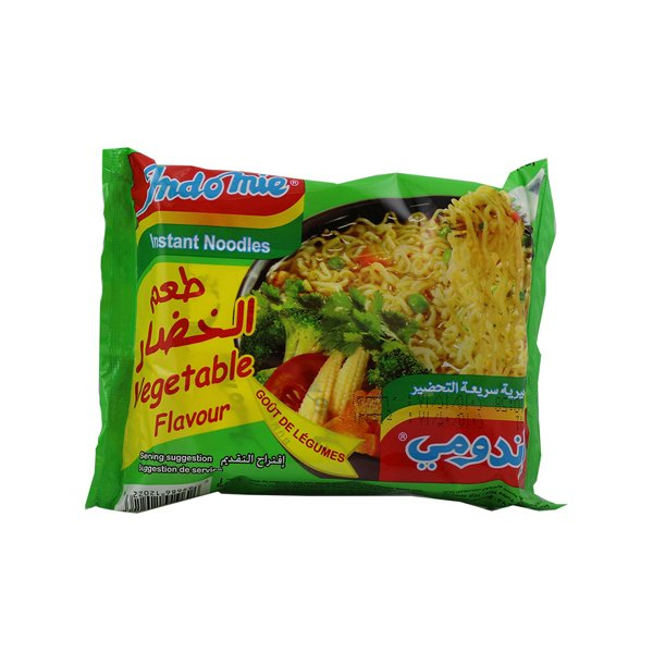 Indomie Noodles Pasta - 75 Gm