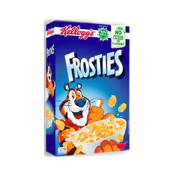 Kellogg's Frosties 230 Gm