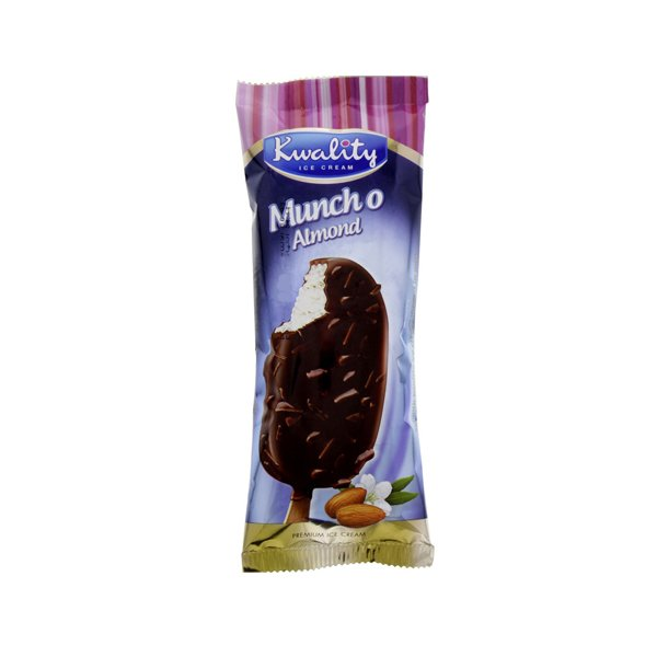 Kwality Muncho Almond 120ml