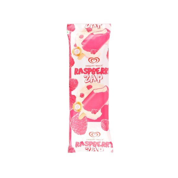 Kwality Raspberry Fruitti 65ml