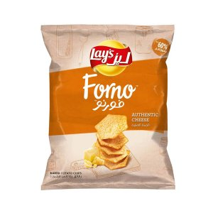 Lays Forno Authentic Cheese 170gm