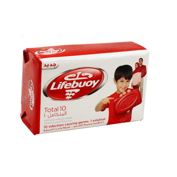 Lifebuoy Total10 70g Soap