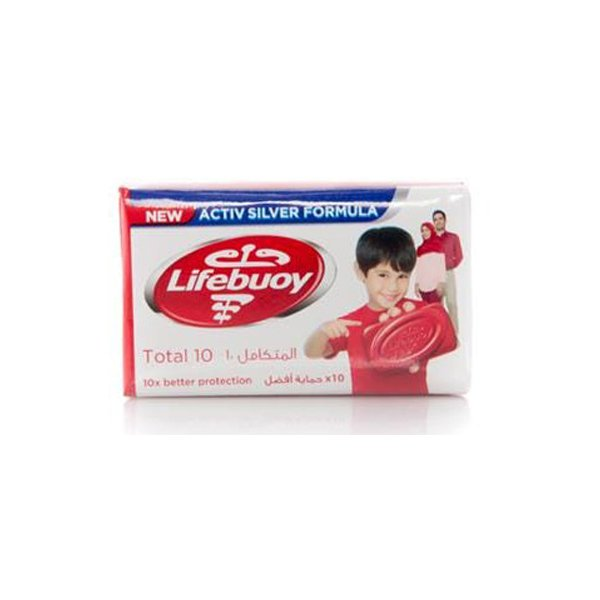 Lifebuoy Total10 Soap 160g