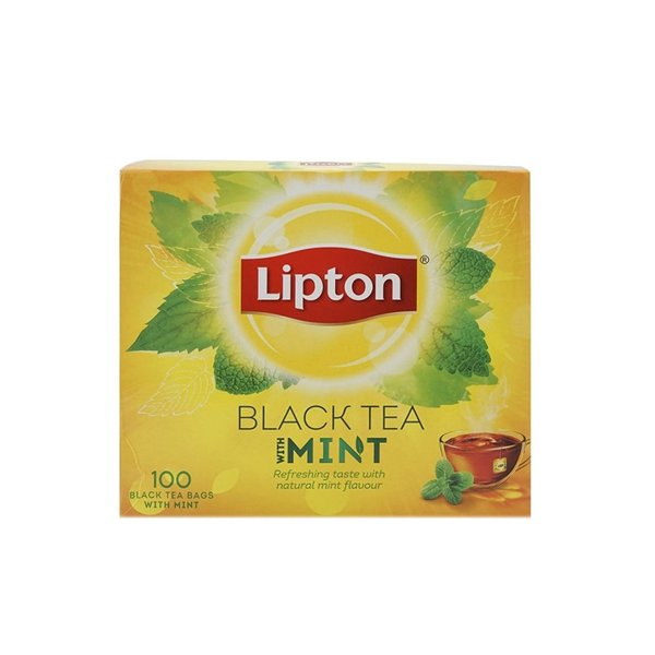 Lipton Yellow Label Black 200 Tea Bags