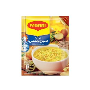 Maggi Chicken Noodle Soup 12g