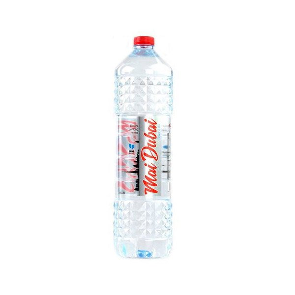 Mai Dubai Water 1.5l - 1pc