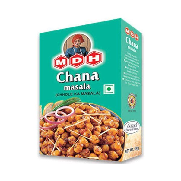 M.d.h Chana Masala 100gm