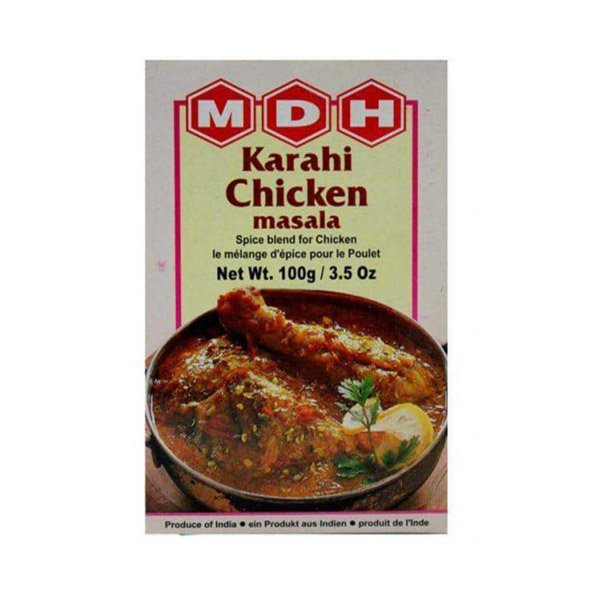 M.d.h Karahi Chicken Masala 100gm
