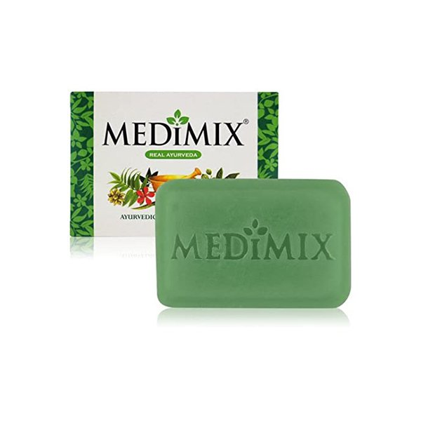 Medimix 18 Herbs Soap 75gm