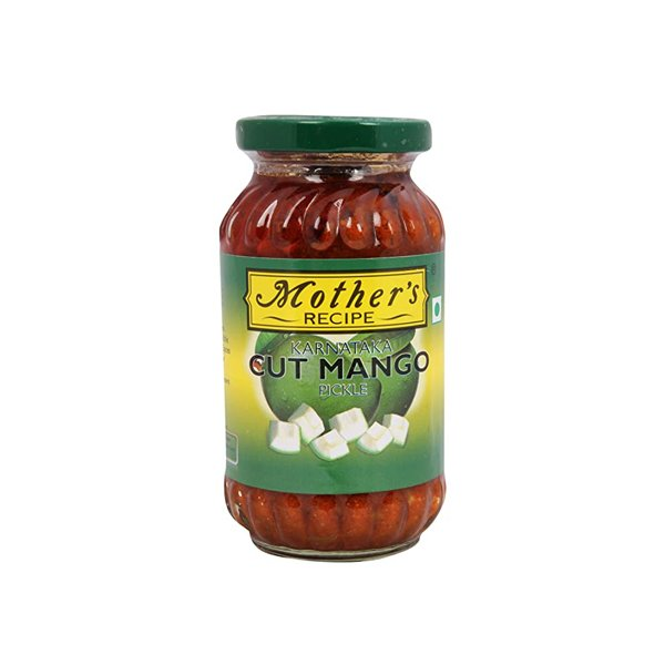 Mothers Cut Mango Pickle 300g