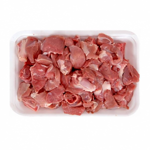 Indian Mutton With Bones 500g
