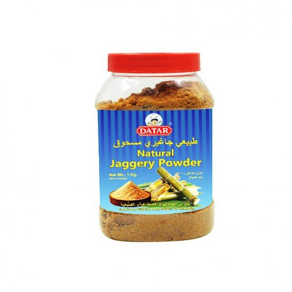 Natural Jaggery Powder 500g