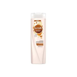 Natural Recharge Honey Anti-breakage Shampoo 400ml