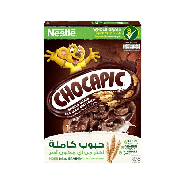 Nestle Choco Pic Chocolate 375gm