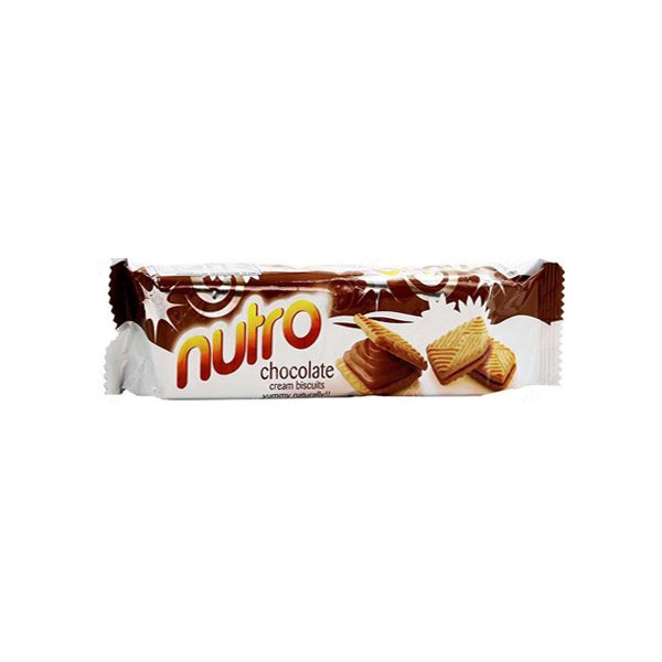 Nutro Chocolate Cream 90g