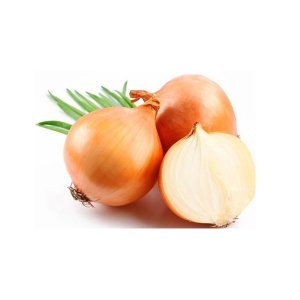 Onion - Brown 500g