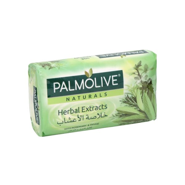 Palmolive Herbal Soap 170gm