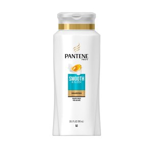 Pantene Pro-v Smooth & Silky Conditioner 360 Ml
