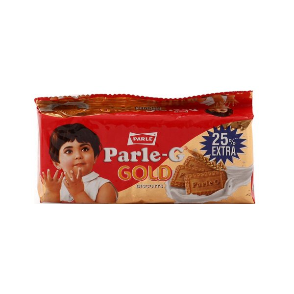Parle G Cold Biscuits 125g