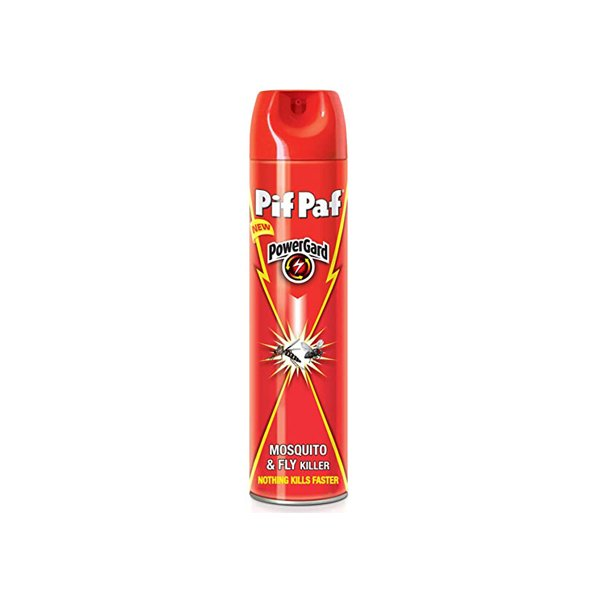 Pif Paf 400ml Fly Killer