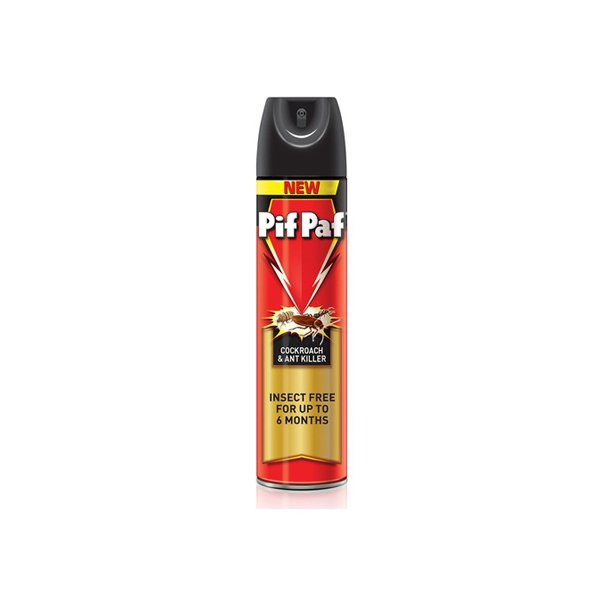 Pif Paf Kill&protect 400ml