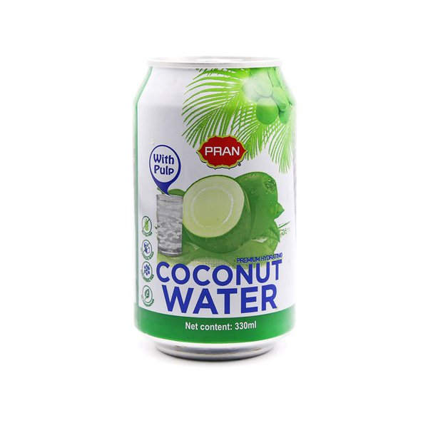Pran Coconut Water 285ml