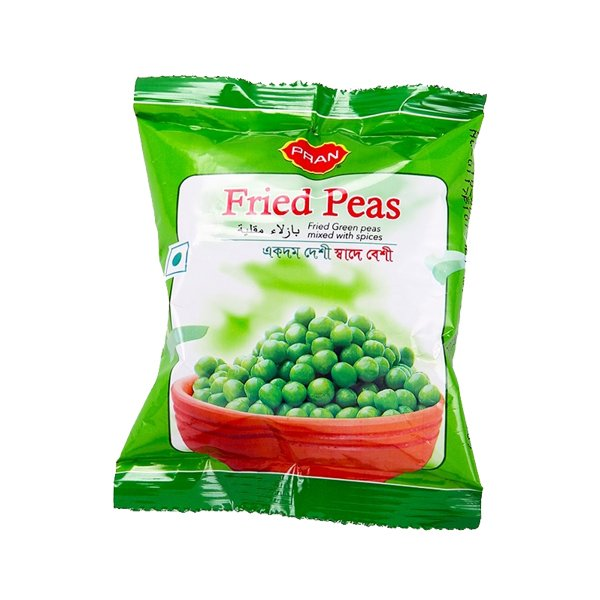 Pran Fried Peas 25gm