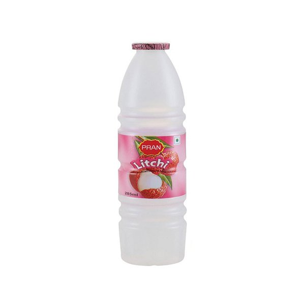 Pran Litchi Fruit Drink 175ml