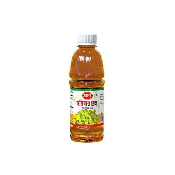 Pran Mustard Oil 100ml