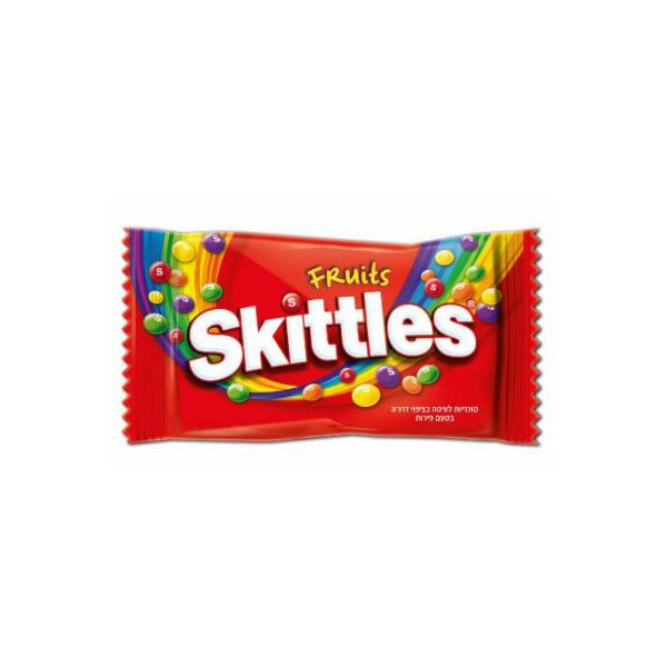 Skittles Fruits Funsize 18g