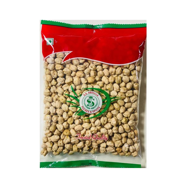Ss Abdullah Cheak Peas 400 Gm