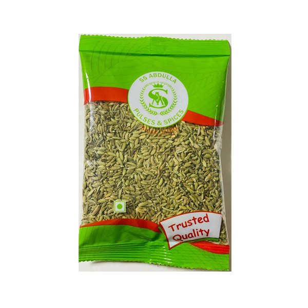 S.s Abdullah Fennel Seed 80g